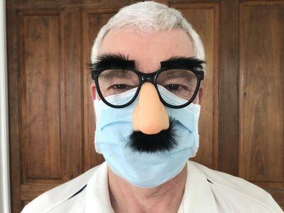 Various scientific mask studies