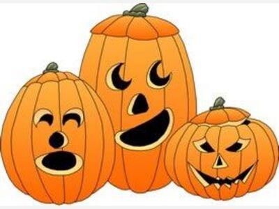 2021 Inaugural Rockton Community Pumpkin Carving Contest